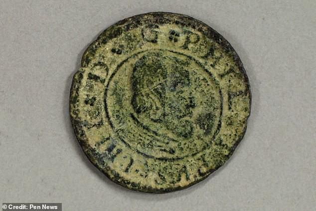 В штате Юта нашли старые испанские монеты и никто не знает, откуда они взялись