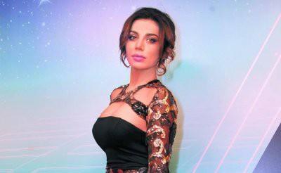 Анна Седокова показала как беременеет