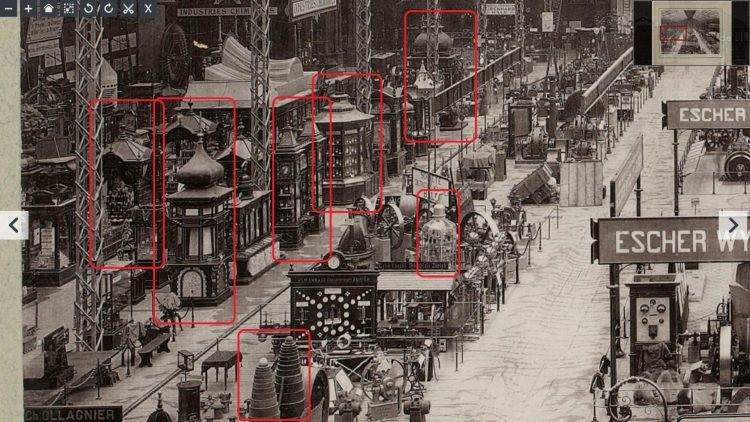 Великие технологии наших предков вековой давности