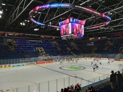 ЧМ-2019: Россия - Норвегия - назван состав, матч начнется в 17:15