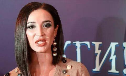 Ивлеева призналась, что ей надоели сравнения с Бузовой