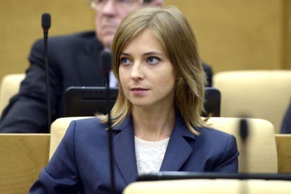 Поклонская раскрыла неудобную правду о проблемах Крыма