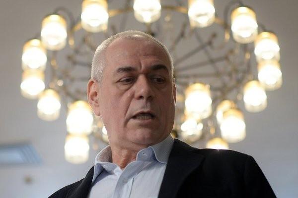 Разин подверг резкой критике жену Доренко