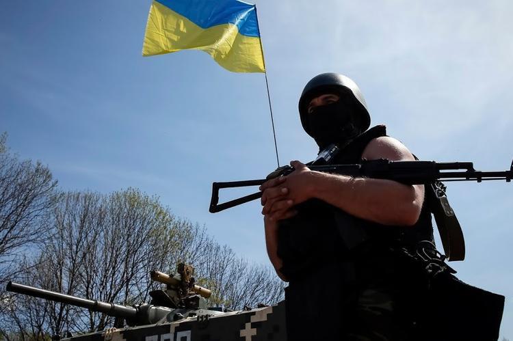 Мы пойдем другим путем: Украина может вернуть Донбасс за 24 часа