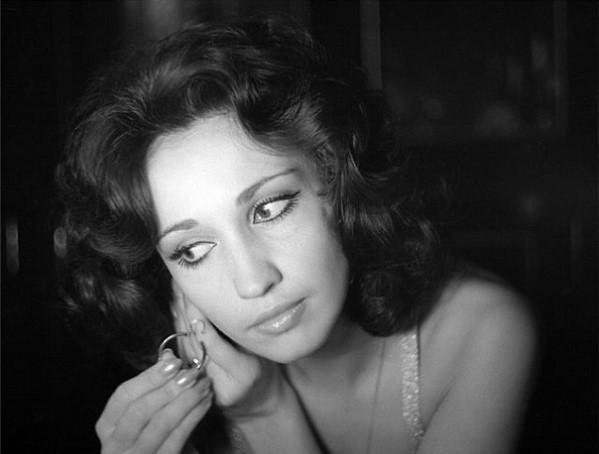 Поклонники сравнили молодую Аллегрову с Анфисой Чеховой и Анджелиной Джоли