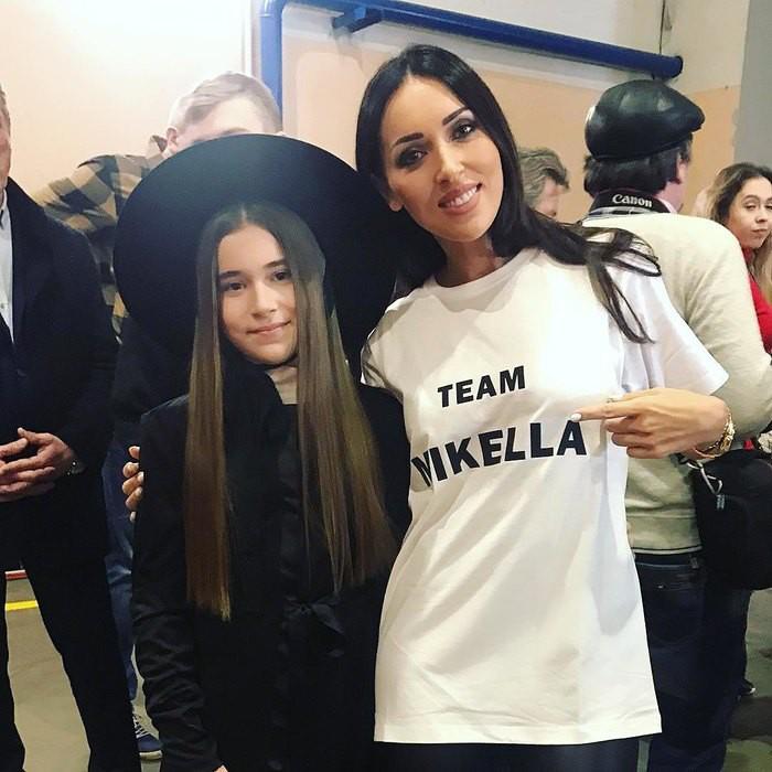 Наталья Штурм обвинила Ольгу Бузову в победе дочери Алсу на детском «Голосе»