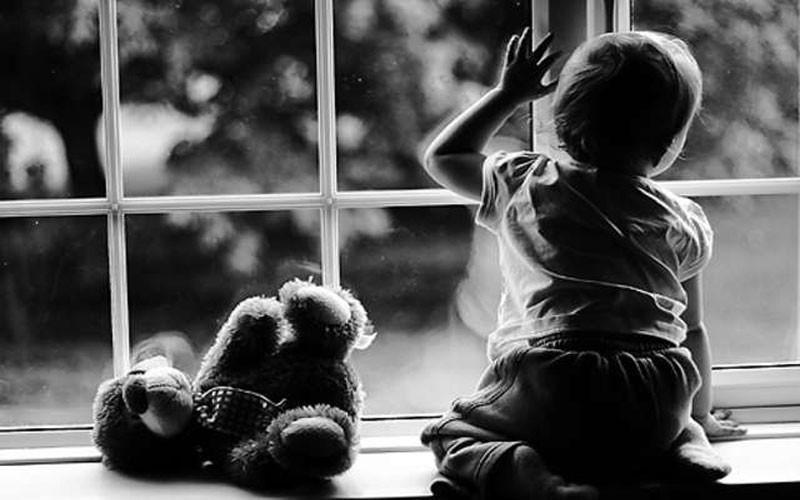 «Свои чужие» дети или сироты при живых родителях