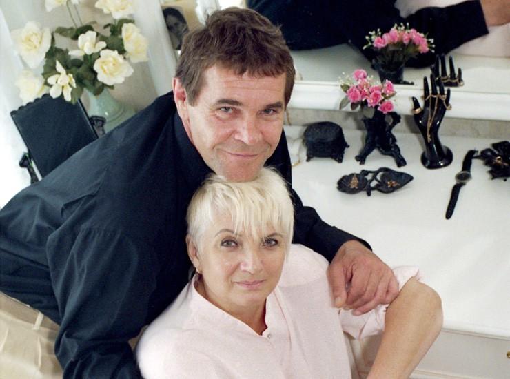Всё многомиллионное наследство Алексея Булдакова достанется его вдове