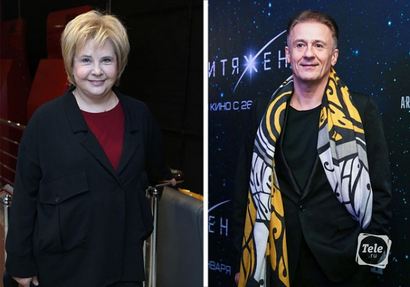 Российские знаменитости, которые объявили друг другу войну