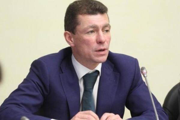 Топилин: выплата пенсий жителям Донбасса не станет проблемой для России