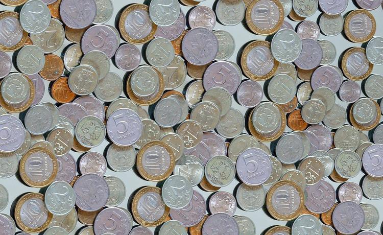 В России с 2018 года перестали чеканить некоторые виды монет