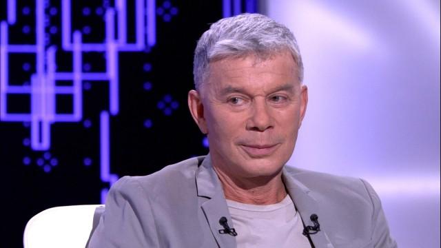 Олег Газманов впервые рассказал о борьбе с опухолью