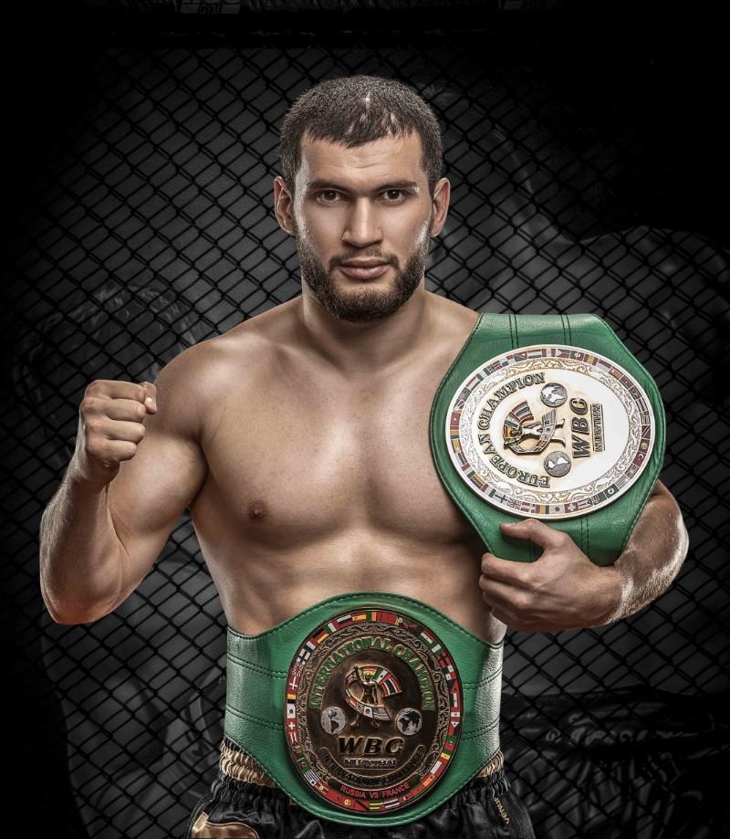 Хаял Джаниев об ответственности перед зрителями и воле к победе