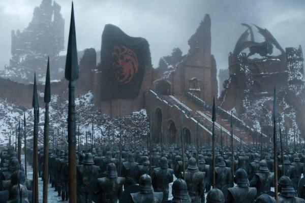 Игра престолов 8 сезон: описание 6 серии, чем закончился, последняя серия