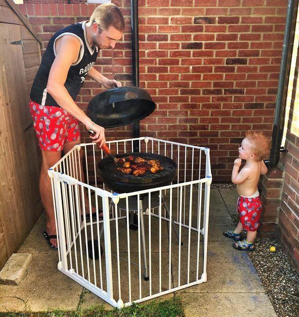 10 гениальных лайфхаков в фотографиях для тех, кто имеет или планирует детей