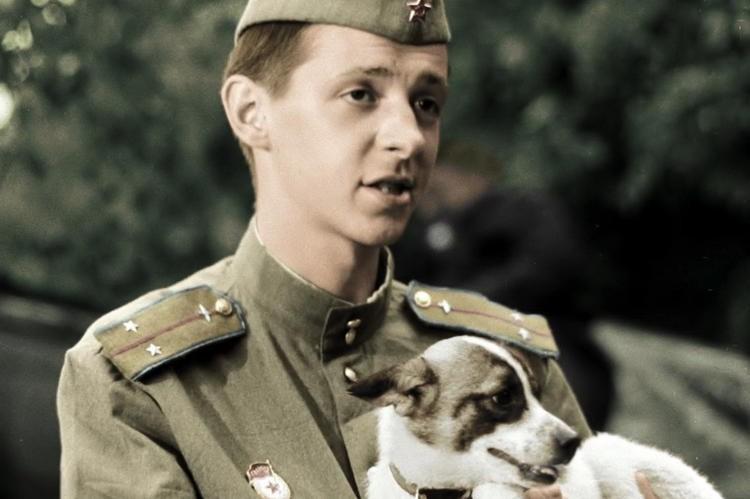 Какая роль сделала Сергея Иванова известным на весь Советский Союз