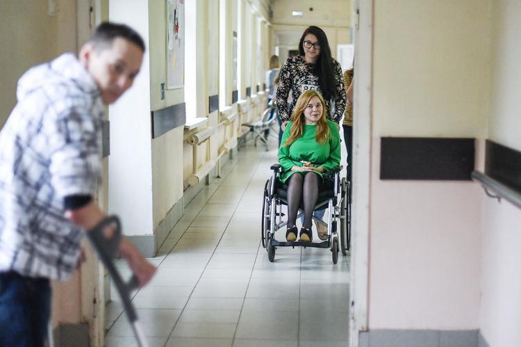 Стать инвалидом — легко