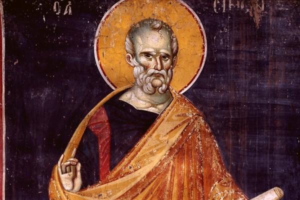 Какой сегодня праздник, 23 мая: церковный праздник в православии сегодня, 23.05.2019