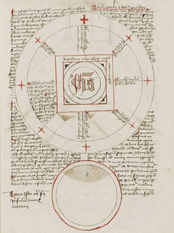 Приход Антихриста и Судный день: ученые нашли даты в манускрипте 15 столетия