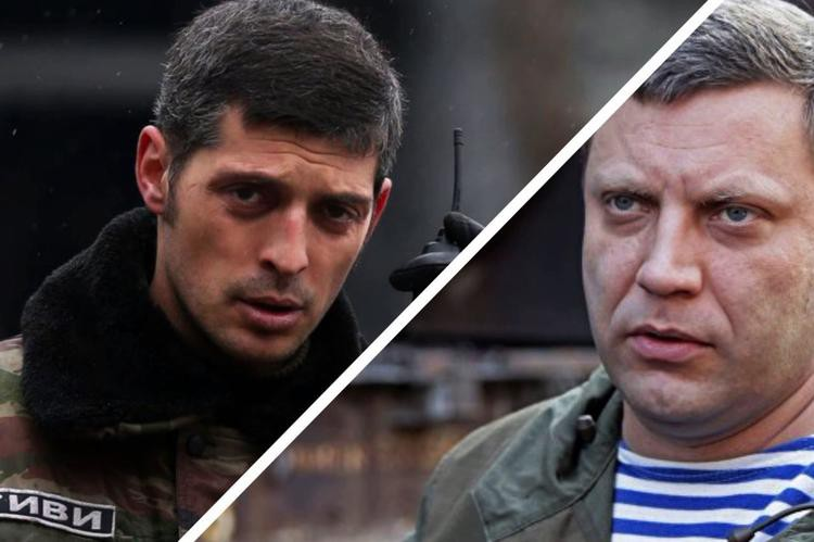 12 лет за сим-карту: суд ДНР вынес первый приговор убийцам Гиви