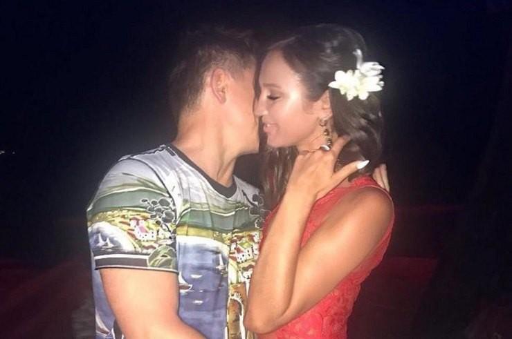 """Бузова и Батрутдинов пообещали пожениться, если не сработает """"План Б"""""""