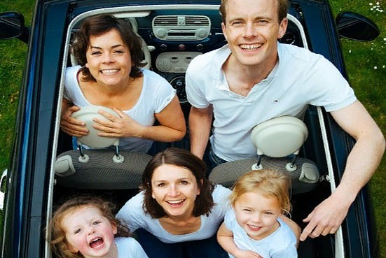 Повышенные выплаты на первого и второго ребенка станут доступны большему числу семей