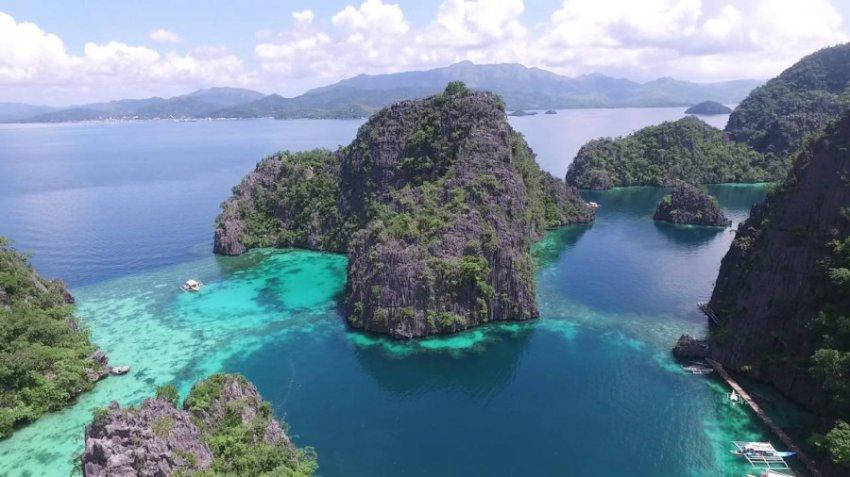 На Филиппинах открылся самый дорогой курорт