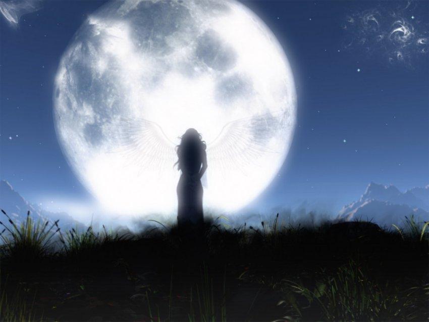 Лунный календарь красоты и здоровья с 7 по 12 мая