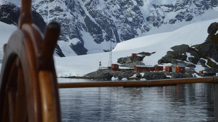 Жуткая правда об Антарктиде, которую от нас скрывают