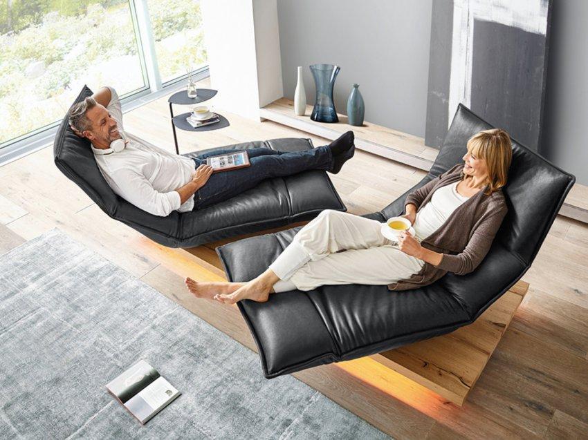 Как оценить комфортность мягкой мебели?