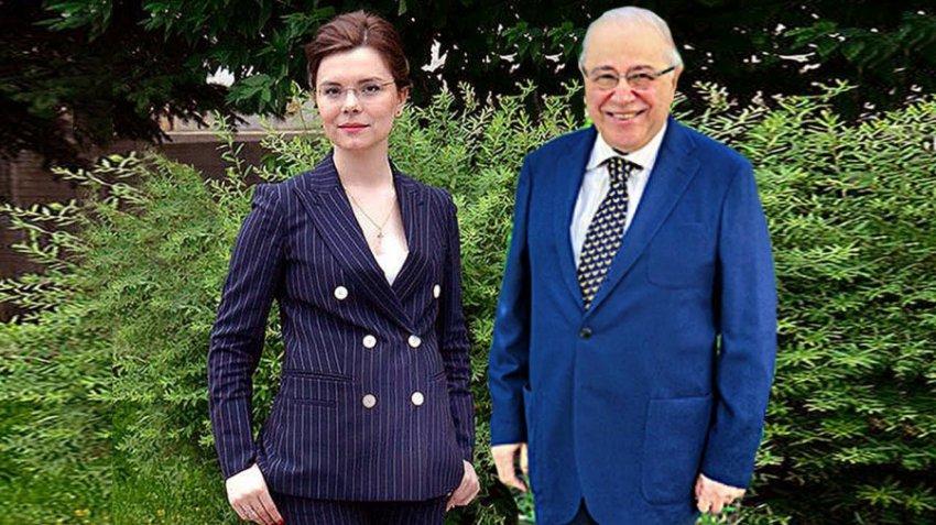 Петросяна заподозрили в разрыве с Брухуновой