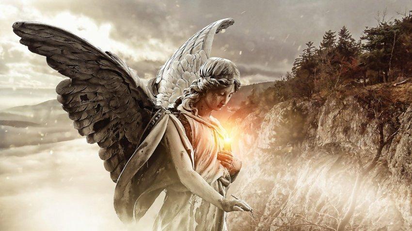 Подсказки Ангела-Хранителя: как нас предупреждают и оберегают