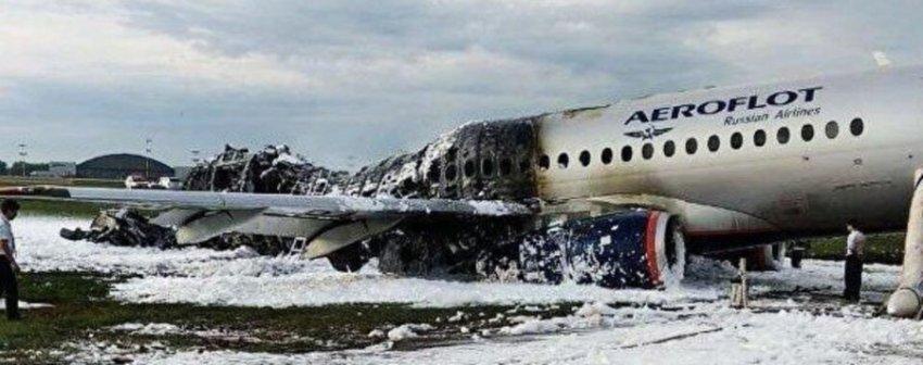 В СМИ не подтвердилась версия гибели пассажиров SSJ-100 из-за ручной клади