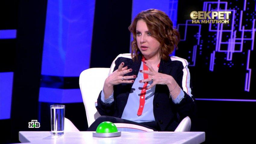 Ирина Слуцкая рассказала о том, как боролась с тяжелой болезнью