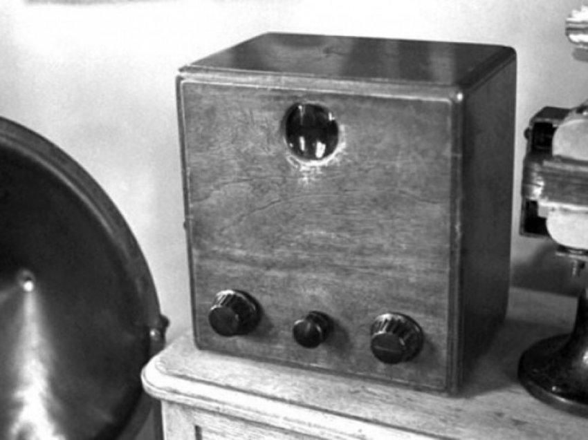 Как первый советский телевизор внёс лепту в развитие телетехники
