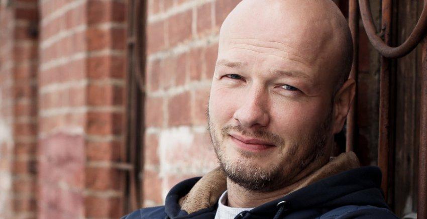 Актёр Никита Панфилов: поехать в Крым не пускает работа