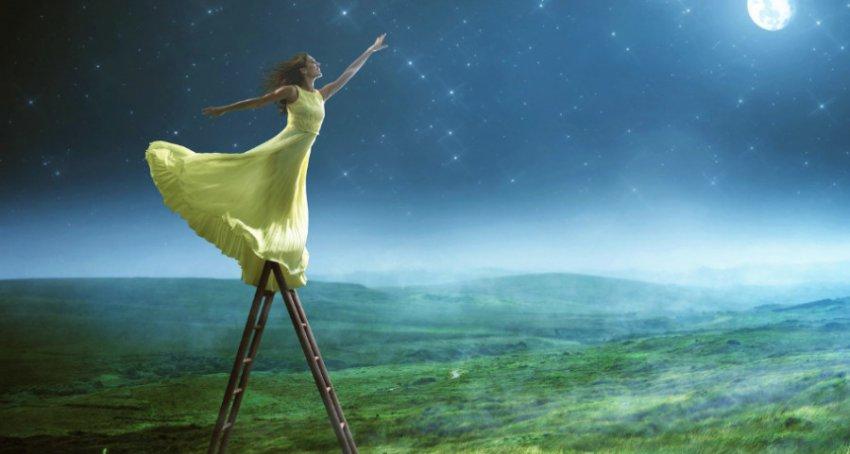 Лунный календарь красоты и здоровья с 14 по 19 мая