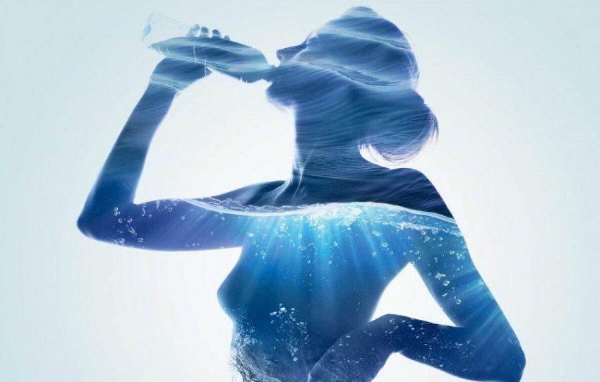 Ученые впервые назвали состав воды, имеющейся в человеческом организме