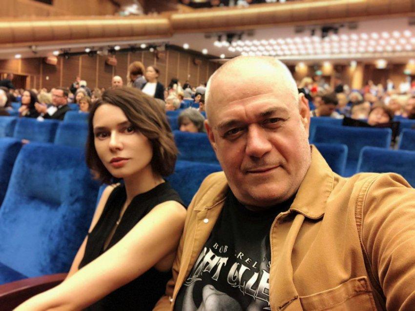 Экспертиза не выявила в организме Сергея Доренко признаков отравления