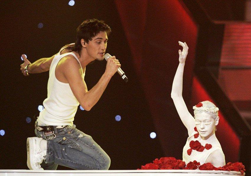 Пугачёва оправдалась за провальное выступление на «Евровидении» в 1997 году