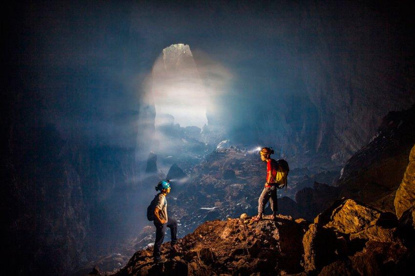 Шондонг: Путешествие по самой большой пещере в мире