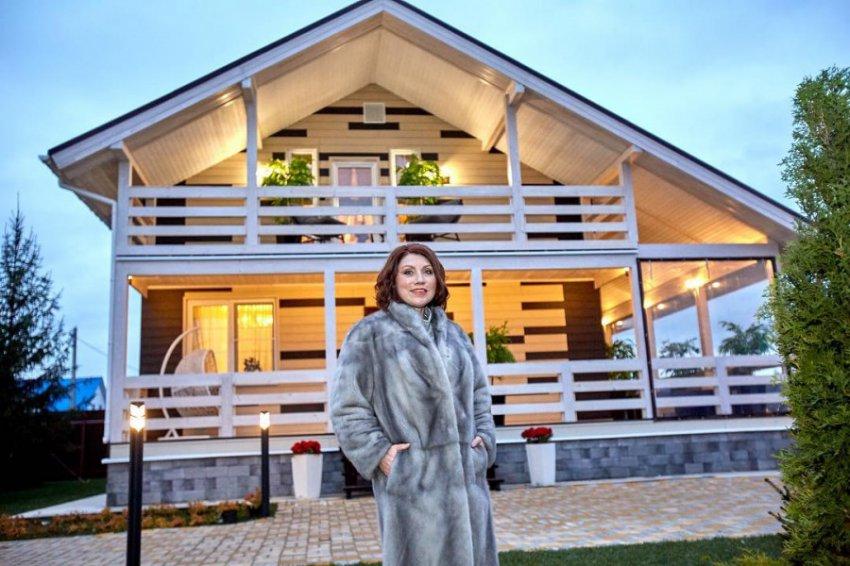 Роза Сябитова анонсировала новое реалити-шоу «Дом-3» с Петросяном и Нагиевым