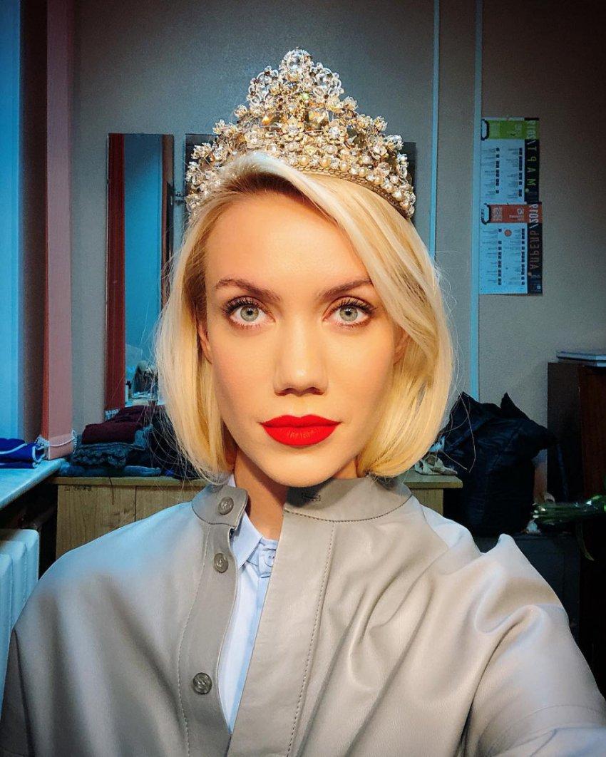 Елена Крыгина выступит ведущим хэд-лайнером на фестивале Reebok