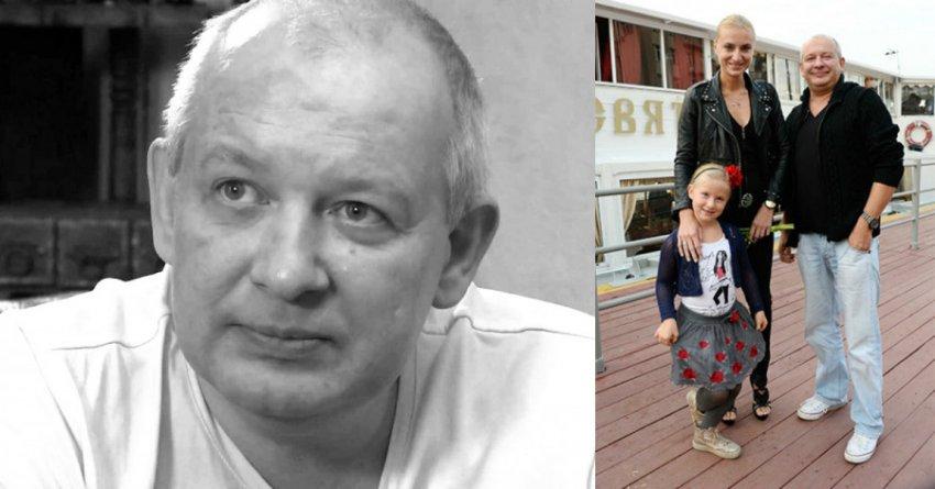 Дело об «убийстве» актёра Марьянова в реабилитационной клинике уходит в суд