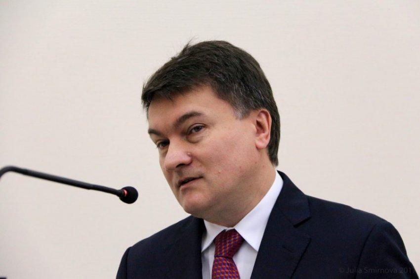 Психолог Юрий Зинченко дал совет родителям, как детям готовиться к ЕГЭ