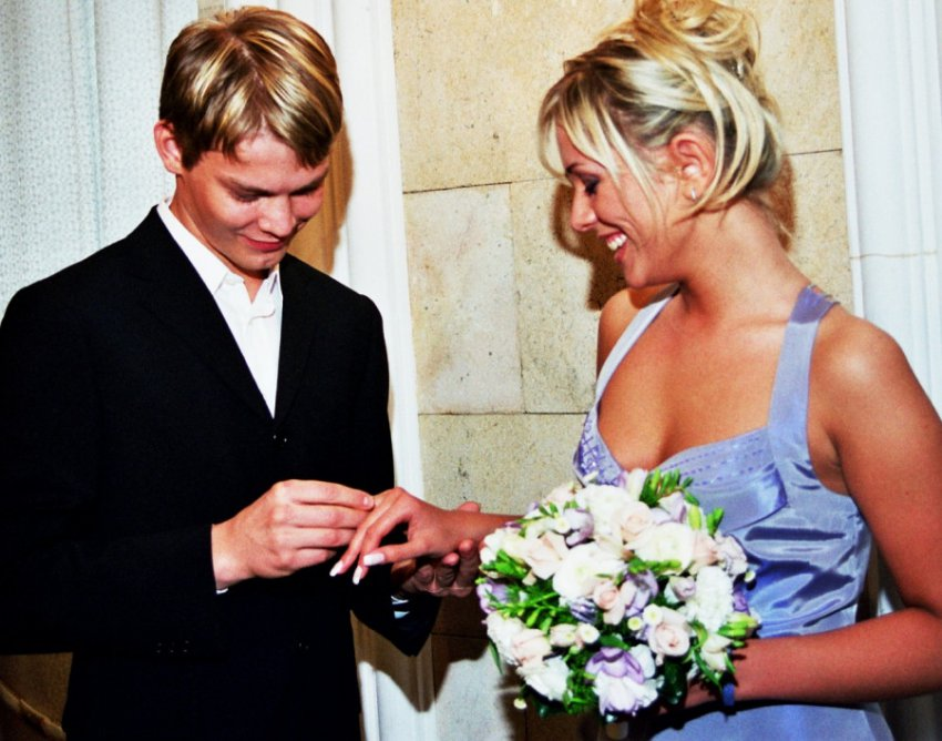 Первый муж Юлии Началовой не жалеет о расставании с ней