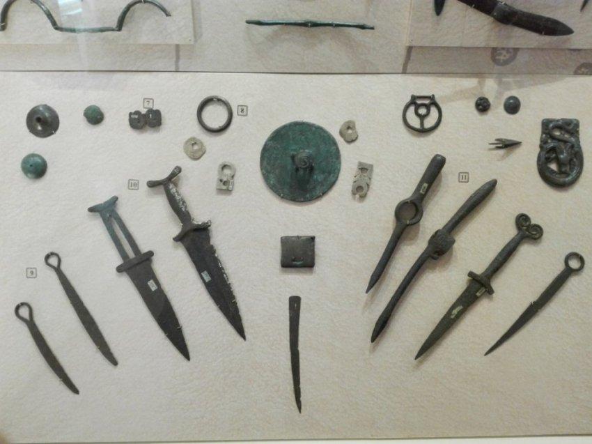 Передовая хирургия Древней Сибири 2,5 тысячи лет назад