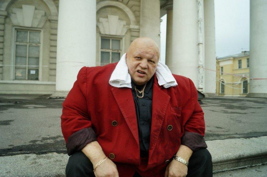 Стас Барецкий собирается стать солистом возрождённой группы «Ленинград»