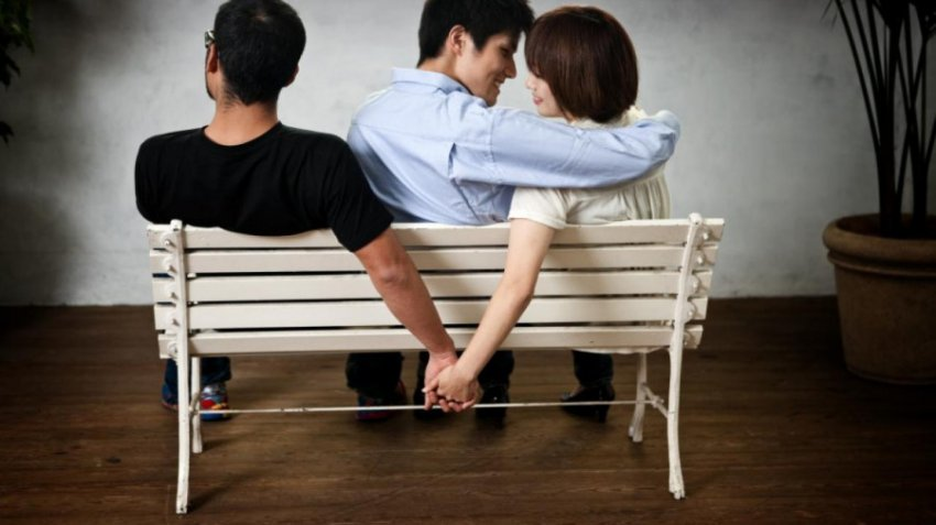 Поступки, которые мужчины не прощают женщинам