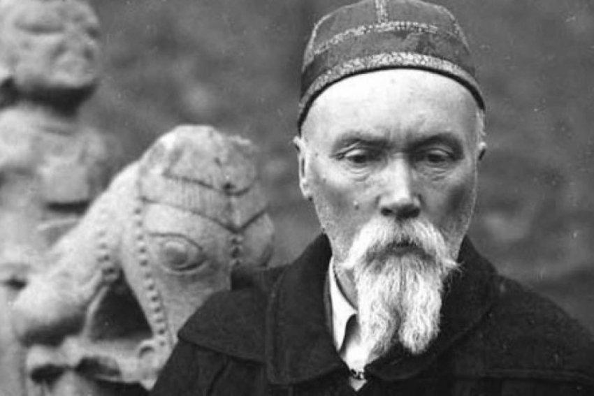 Жизнь Махариши Рериха - великого русского просветителя